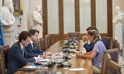 Два ключови вота в парламента решават съдбата на Италия