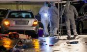 Не могат да разпитат нападателя в Германия
