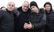 Борисов: Навсякъде съм с маска, но да ме глобят като искат