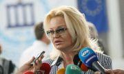 Преизбраха Стефка Костадинова за председател на БОК