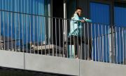 Роналдо проговори на руски! Нарече лъжа критиките, че не спазва карантината! (ВИДЕО)