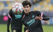 Барселона продаде футболист на Хетафе
