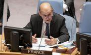 Франция поглежда към Русия