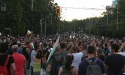 Протестиращи блокираха