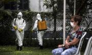 Бразилия загуби повече медици от Италия и Испания взети заедно