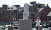Паметниците на Колумб – новата мишена на вандалите