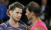 Австриец в топ 3: Няма тенисист, който да се бори за оцеляването си, не виждам защо трябва да им давам пари