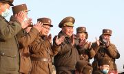 Северна Корея твърди, че няма нито един заразен с коронавирус