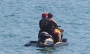 Експерти предлагат карането на джет да става с капитанско свидетелство