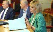 Манолова: Ето как бяга министър от ревизия (ВИДЕО)