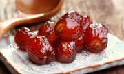 Хинап – полезната китайска червена фурма
