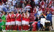 UEFA EURO 2020 УЕФА отговори на датчаните: Нямаше как да преместим мача за друга дата