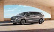 Нов петметров миниван от Hyundai