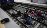 Стотици мигранти са на турския пункт Пазаркуле, искат да влязат в ЕС