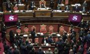 Вот на доверие за италианското правителство