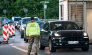 От днес Германия отменя граничния контрол