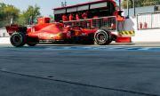 Във Ферари готвят интересна промяна по болида си