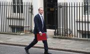 Великобритания ограничава търговията с Китай