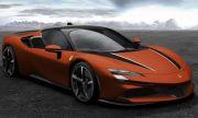 За 1 200 000 лв. без ДДС, в mobile.bg се продава Ferrari, което още не е произведено