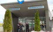Извънредни подробности за екшъна в метрото в София
