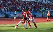 ЦСКА чака чудо, за да е сред поставените във втория квалификационен кръг на Лига Европа