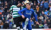 Страхотен трилър във Варна, Черно море и Левски направиха мача на сезона (ВИДЕО)
