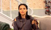 Гергана Стоянова жертва твърде много за красотата си (СНИМКА)