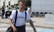 Спас Делев пропуска мача с Левски