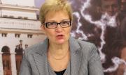 Пиргова: Странни отношения между президента и БСП