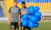 Още един юноша на Левски остана без отбор