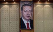 Той е най-популярният политик в Турция