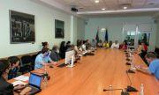 """МОСВ обсъди застрояването на Синеморец и опазването на """"Странджа"""" с неправителствени организации"""