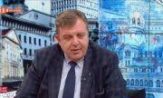 Каракачанов: Няма съмнение, ВМРО влиза в следващия парламент