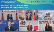 САЩ, Япония, Великобритания, Австралия и Тайван проведоха семинар за  изграждане на устойчивост при бедствия
