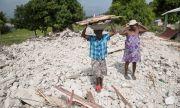 Тревога след земетресението в Хаити: училищата не са безопасни