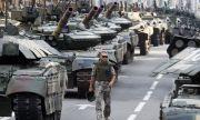 Атомна заплаха от Украйна,