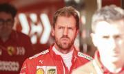 Mercedes започна преговори с Фетел