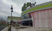 Съдбата на призрачният български мол