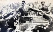Мистерията падна! Откриха кораб на Хитлер, който бе в неизвестност от 80 години