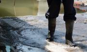 Новият водопровод за Перник отново се спука