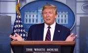Тръмп: Прекрасен жест от Путин