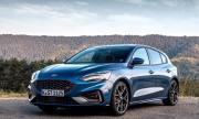 Ford: Focus ST е стъпка над Golf GTI