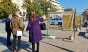 """Потенциалът на Русе бе представен пред ръководството на фондация """"Америка за България"""""""