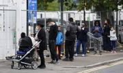 Лондон вероятно ще затегне противоепидемичните мерки