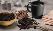 Хитри идеи какво да правите с утайката от кафето