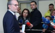 Лозан Панов пита ВСС, Гешев и Цацаров за Андон Миталов