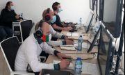 Лудогорец и ЦСКА първи тестват ВАР в България!