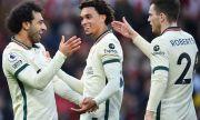 Това 0:5 над Манчестър Юнайтед ли е най-голямата победа в гостуване на Ливърпул?