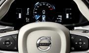 Volvo ограничи скоростта на автомобилите си на 180 км/ч