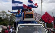 Седми кандидат за държавен глава задържан в Никарагуа